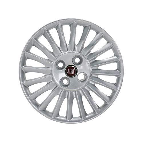 Original Fiat Radkappe 15 Zoll 735466748