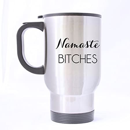 Color carcasa Yoga taza de café - de emine Ortega diseño de ...