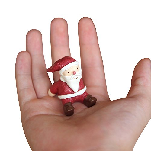 The 8 best christmas figurines for crafts