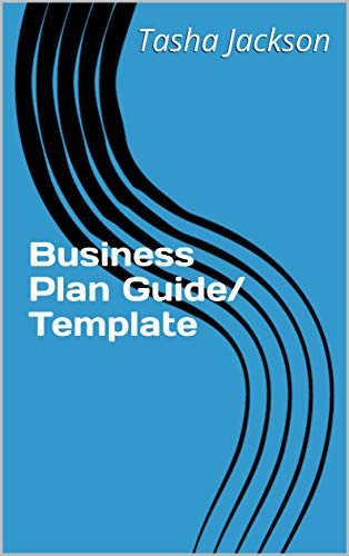 (Business Plan Guide/Template)