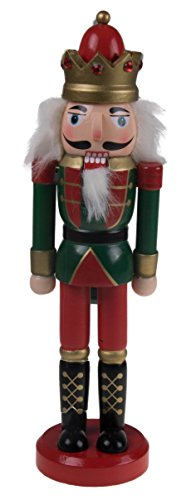 """(Classic King Nutcracker 