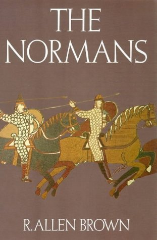 The Normans from Brand: Boydell Brewer Inc