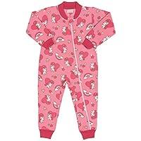 Pijama Soft Unicórnio-1 ano