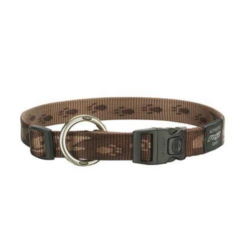 ROGZ HB25-J Alpinist Collar/K2, L, Brown