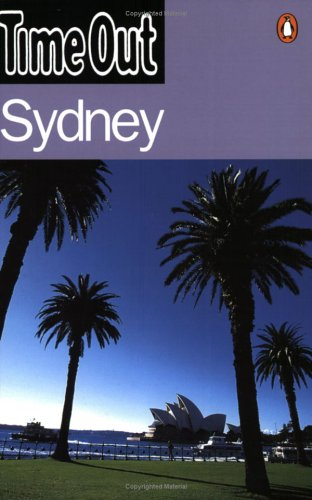Time Out Sydney (Time Out Sydney Guide)