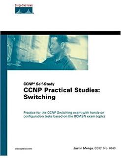 ccnp practical studies routing henry benjamin 9781587200540