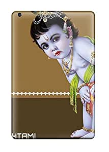 Mini Scratch-proof Protection Cases Covers For Ipad/ Hot Happy Janmashtami Phone Cases