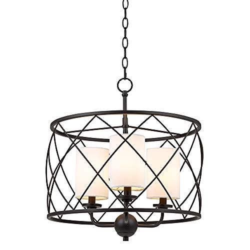Stone Pendant Lighting