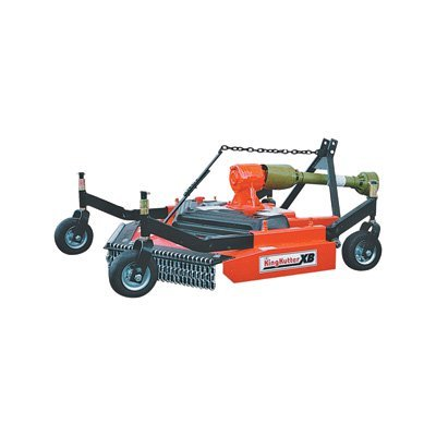 King Kutter XB Finish Mower - 48in., Model# FM-48-XB