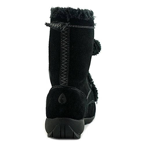 Sporto Winter Boot Maggie Maggie Black Sporto dqzd8