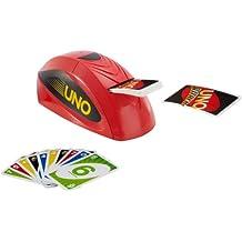 Mattel Games Uno Attack Game