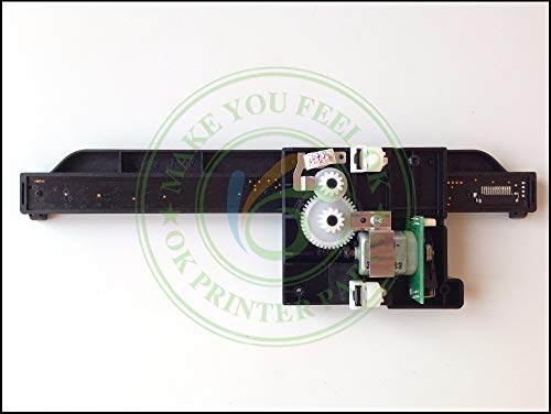Printer Parts CB376-67901 Contact Image Sensor CIS Scanner Head with Bracket Assembly Motor Gear for HP M1005 M1120 CM1015 CM1017 CM1312 5788
