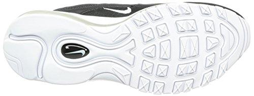 noir Pour Max Air 001 Homme 97 Noir Nike Baskets Blanc nvROWq77xp