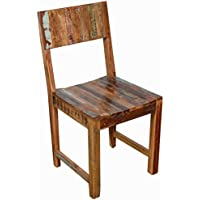 Porter Designs SB-1507 Brooklyn Dining Chair