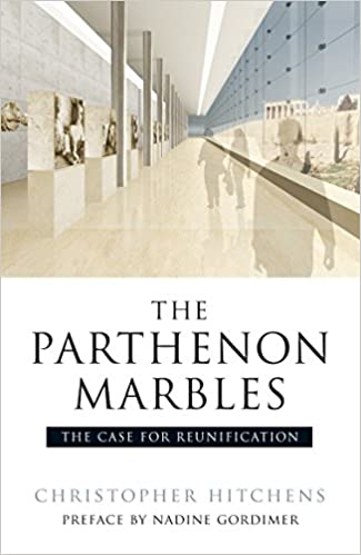 The Parthenon Marbles The Case for Reunification
