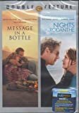 Double Feature: Message in a Bottle / Nights in Rodanthe