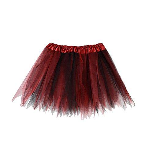 Fluffy Tutu Skirt Pettiskirt Ballet MITIY Girls Kids