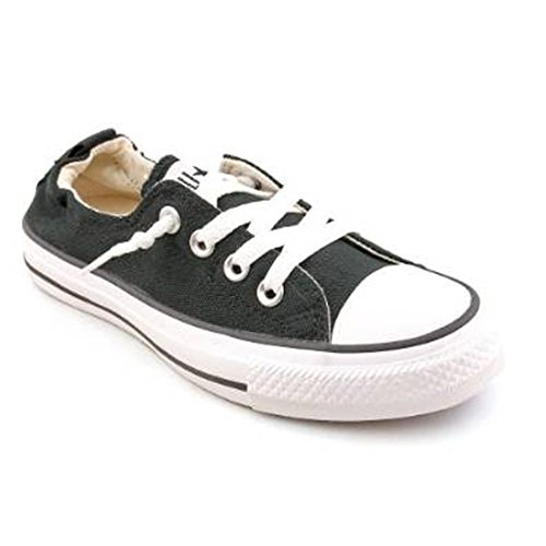 Converse Women's Chuck Taylor Shoreline Slip Casual Shoe, Black- 8.5 B(M) US