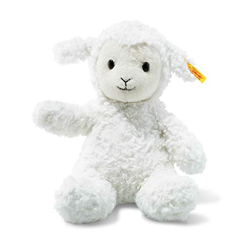 mb Stuffed Animal - Soft And Cuddly Plush Animal Toy - 12