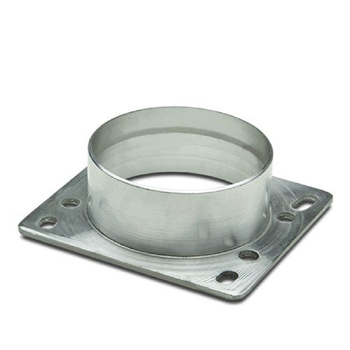 Aluminum Air Intake Induction Mounting Plate Adapter