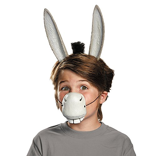 Shrek Donkey Kids Costumes (Donkey Child Costume Kit)