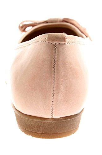 33745 Melbourne ara 01 2 Zartrosa Damen Ballerinas qExZPxwC