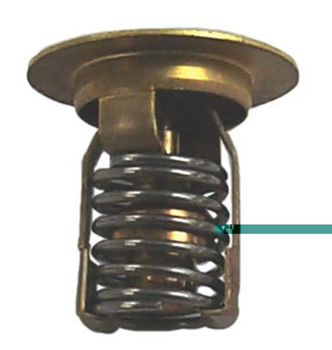 THERMOSTAT | GLM Part Number: 13060; Sierra Part Number: 18-3554; OMC Part Number: ()