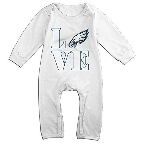 Philadelphia Eagles Baby