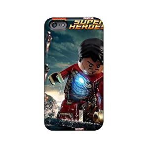 Scratch Protection Cell-phone Hard Cover For Iphone 6plus (Sxq13823GyJk) Customized Nice Ant Man Series