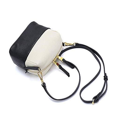 Side Bag Satchel Messenger A Fashion Mini Shoulder Handbag Lady Single Leather Bag Small Hongge Girl 4x7ttq