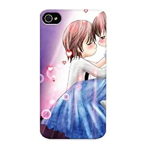 Case Cover Vampire Knight Chibi/ Fashionable Case For Iphone 4/4s