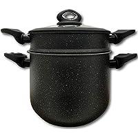 Cflagrant® - Olla para cuscús, para cocinar al
