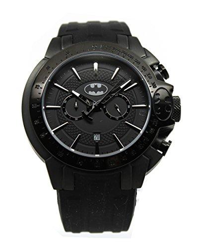 "Batman ""Justice"" Stealth Mens Sport Watch (BAT8084)"