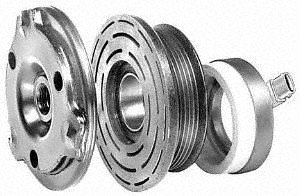 Four Seasons 48655 Remanufactured Clutch Assembly