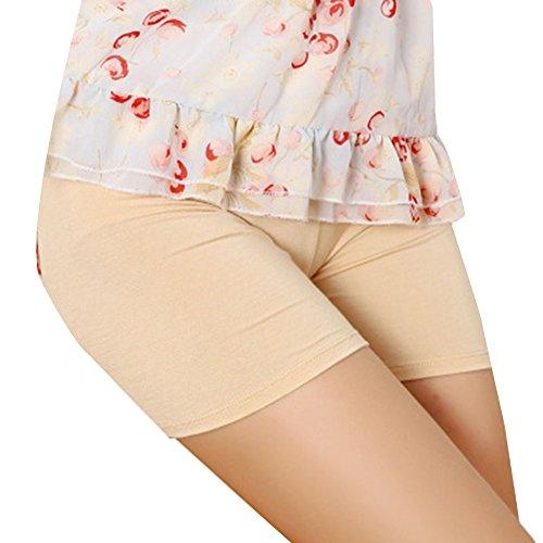 Da Corsa Pantaloncini Corti Piatto Donna Nude Corti Guiran Yoga Pantaloni Da Fitness Leggings 8wzWqxv