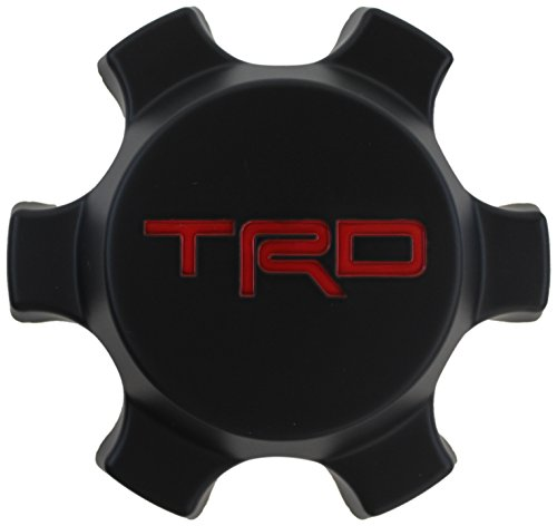Genuine Toyota Accessories PTR20-35081 TRD Center - Cruiser Fj Trd