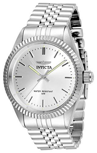 Invicta Specialty Silver Dial Men's Watch 29373 ()