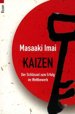 Kaizen: Der Schlüssel zum Erfolg im Wettbewerb