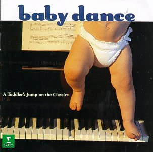 - Baby Dance: Toddler's Jump on the Classics
