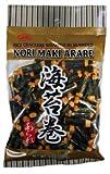 JFC Nori Maki Arare Rice Crackers, 3 Ounce