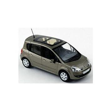 Amazon.com: Norev – 517755 – Renault GD Modus 07 Beige – 1 ...