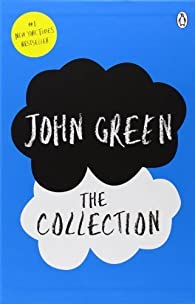 John Green - The Collection: The Fault in Our Stars / Looking for Alaska / Pa... par John Green