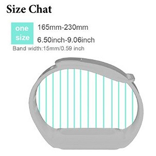Replacement Watch-style Holder for Fitbit One Wireless Activity Plus Sleep Tracker