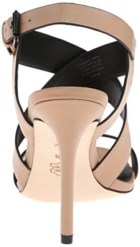 Sandal Nude Dress Ivette Charles David Women's wqOXIX
