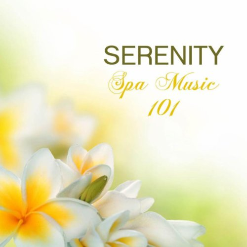 Serenity Relaxing Spa Music, 101 Spa Music Songs, Sound Therapy Music for Relaxation Meditation with Sounds of Nature: New Age Music and Sounds of Nature for Deep Sleep, Study, Massage, Baby Sleep, Yoga and Asian Zen Meditation with Natural White Noise (Relaxation Massage)