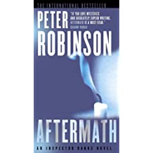 Aftermath (Inspector Banks series Book 12)