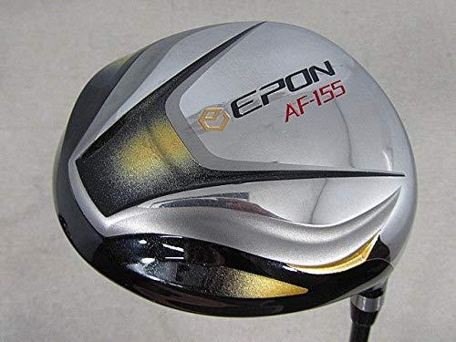 【中古品】エポンゴルフ(EPON) ドライバー エポン(EPON) AF-155 ドライバー ファイアーエクスプレス LIGHT4 B07RTYSLMS
