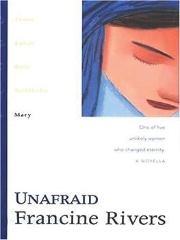 Unafraid 0842335994 Book Cover