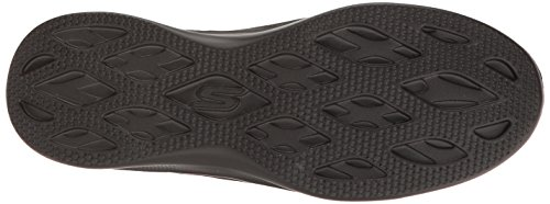 Skechers Performance Damen Go Step Lite Slip-On Wanderschuh Schwarz