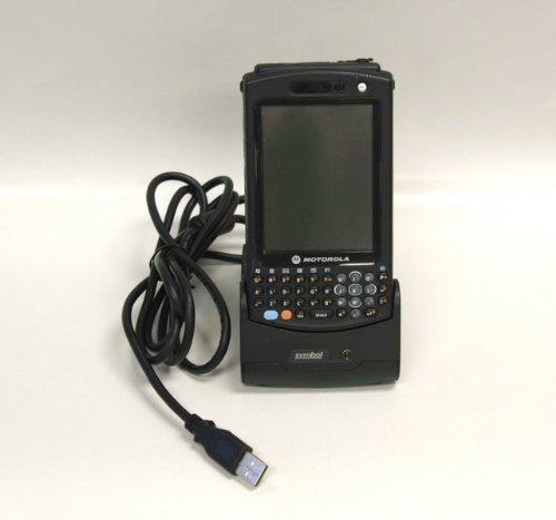 Motorola Symbol Pocket PC Barcode Scanner MC50 MC5040-PS0DBQEE1WW